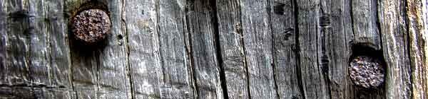 nailed_wood